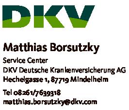 Matthias Borsutzky