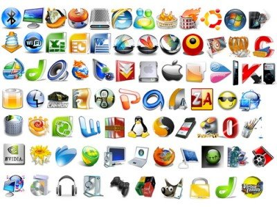 Descarga Pack de iconos