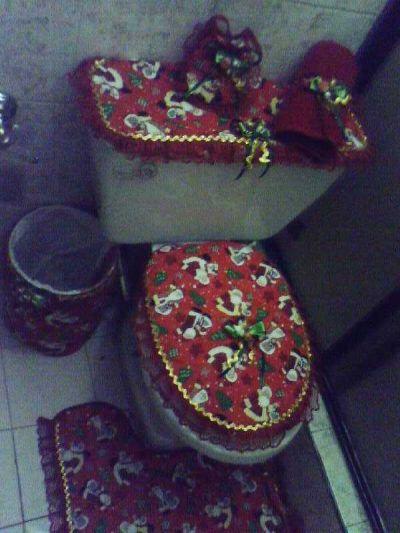 Lenceria De Baño Navidad:Lenceria Decorativa – Nuestros Productos
