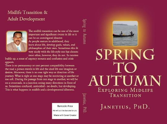 Midlife Transition, Janetius