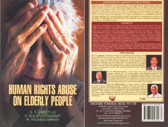 Human Rights Abuse, elderly people, Janetius