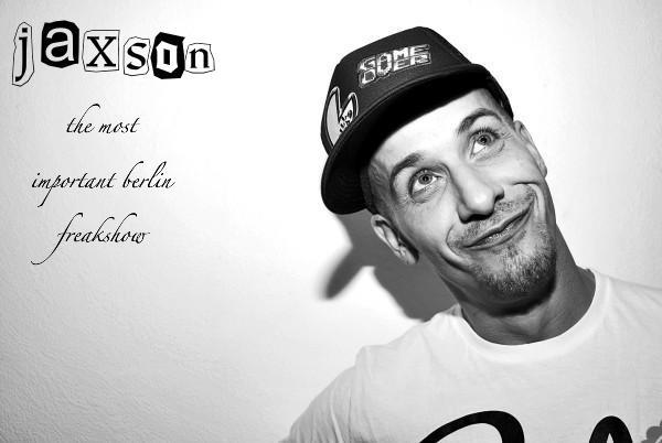 Jaxson & Dave DK* DK - Wanted