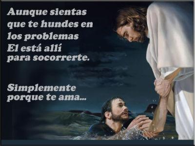 A Mi Lado Jesus