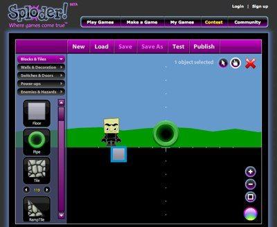 online spiel erstellen