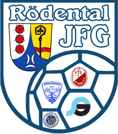 Wappen der JFG Rödental