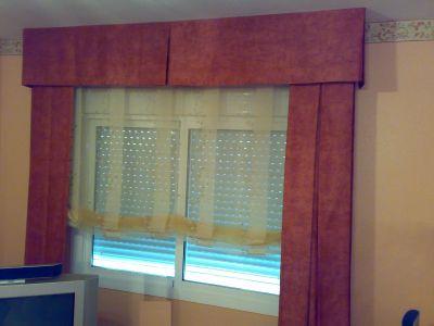 Jm cortinas y decoracion estores - Decoracion cortinas y estores ...
