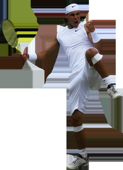 Detlef Schneider Adidas Tennis Campaign