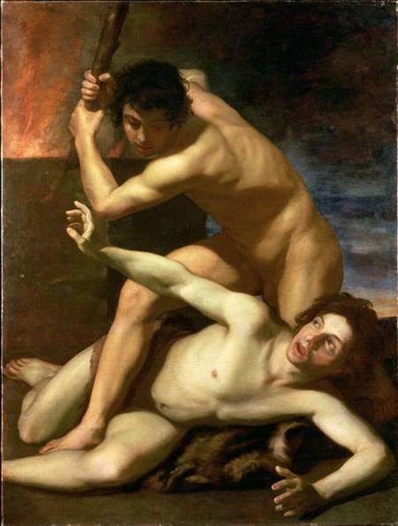 Caín y Abel , visión astrológica