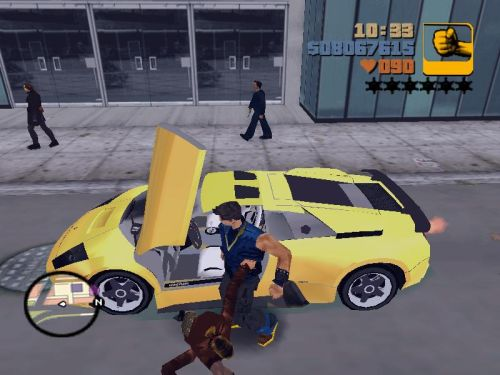 Gta San Andreas Para Pc Supercomprimido