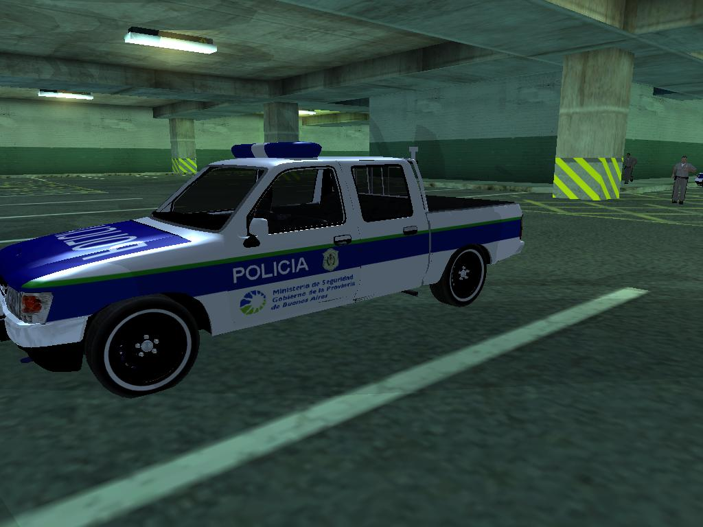 GTA Argentina Mod Plus + Link De Descarga