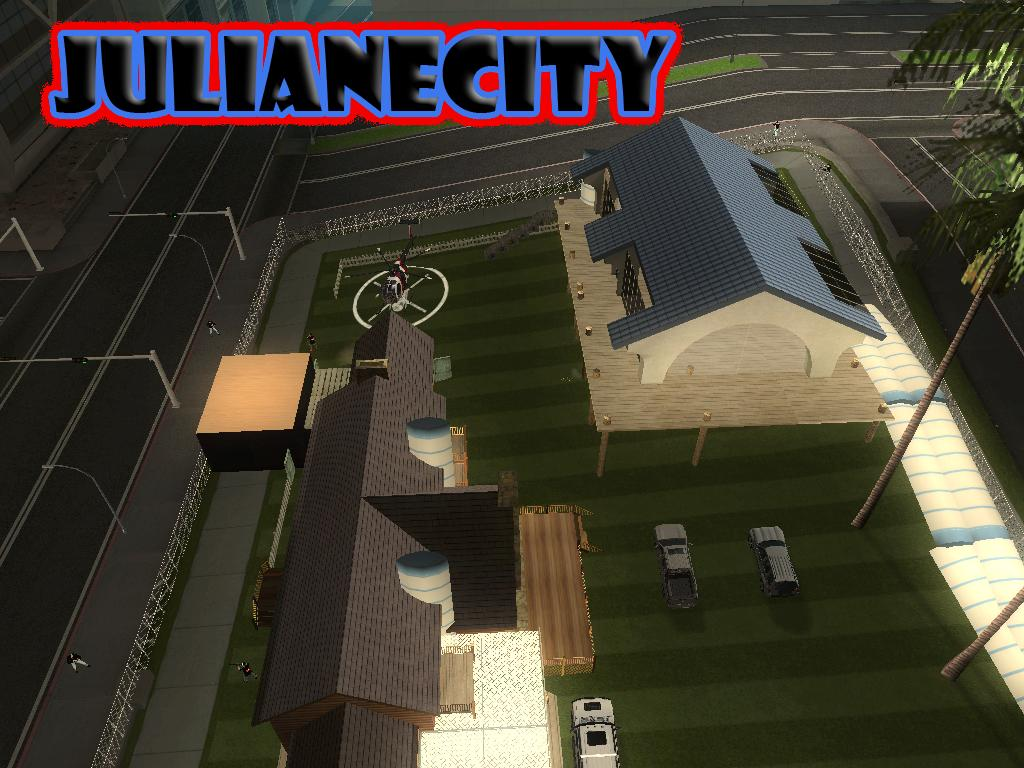 Mis Mods Para GTA San Andreas 100% Mios P.3
