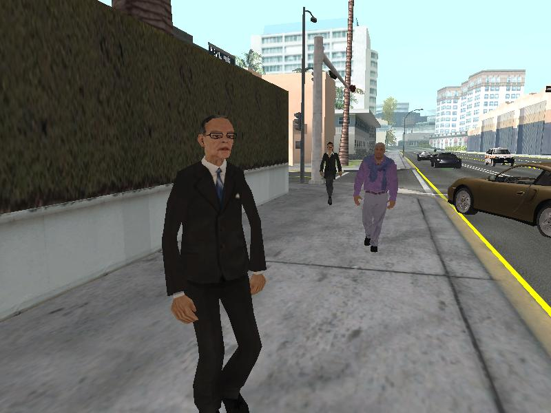 GTA Mexico Mod v4.0 + Link De Descarga