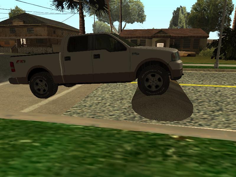 GTA Mexico Mod Version Para PC De Bajos Recursos