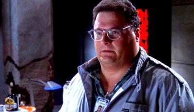 Jurassic Park Schauspieler