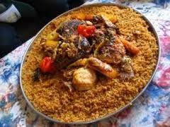 Kalazorgho traiteur nos plats en images - Repas de noel africain ...