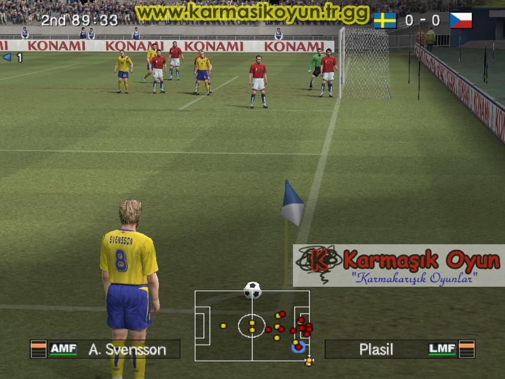 Pro Evolution Soccer 6 Demo Pc Download