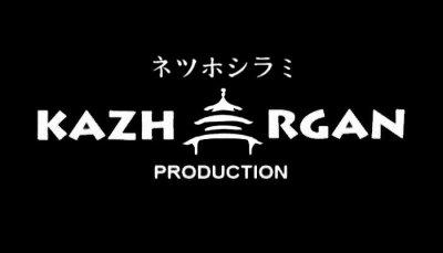 Logo of KAZHARGAN