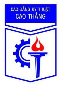 Tran Phu - logo cao thang