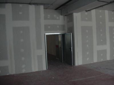 Keops construcciones y pavimentos s l pladur tabiqueria for Falsos techos decorativos