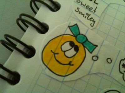 verliebtes smiley