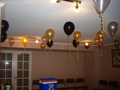 Kinderfiestas fiestas adultos - Fiesta cumpleanos adulto ...