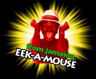 Eek-A-Mouse - Creation