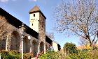 Kirchheimbolanden - Grauer Turm