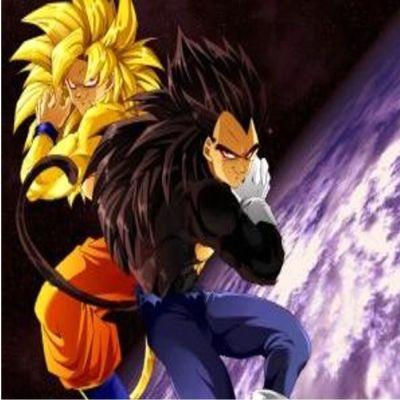 Imagenes De La Serie Dragon Ball Z Estan Chidas Picture