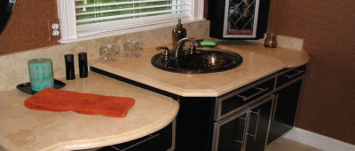 Marble Countertops Jacksonville