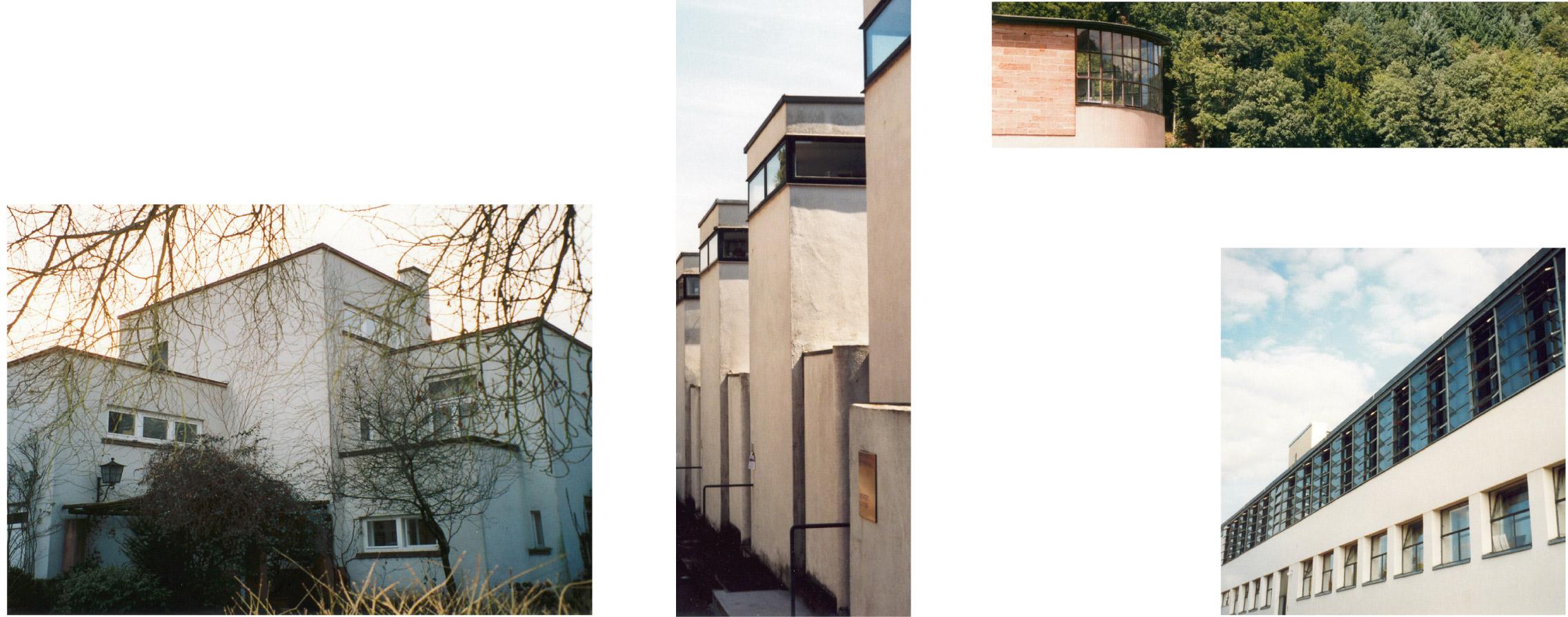 Klassische moderne baden w rttemberg for Klassische moderne