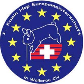 Kaninhop Europameisterschaft 2011