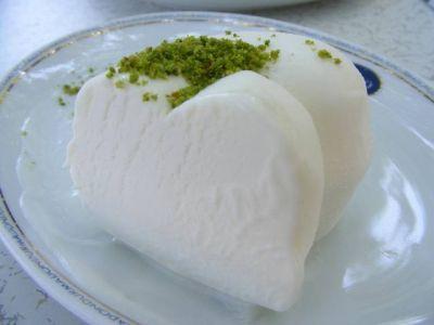 Meşhur maraş dondurması tarifi mado