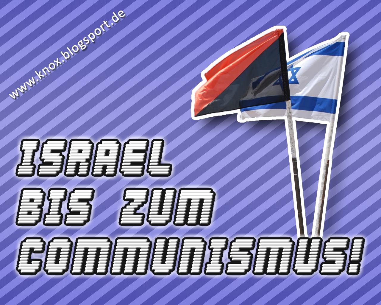IsraelBisZumCommunismus