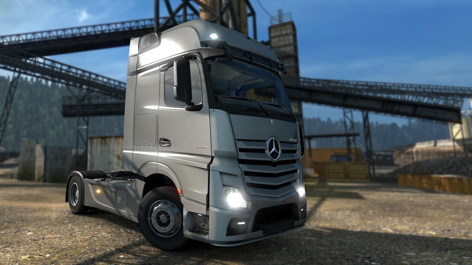 euro truck simulator 2 torrentten indir