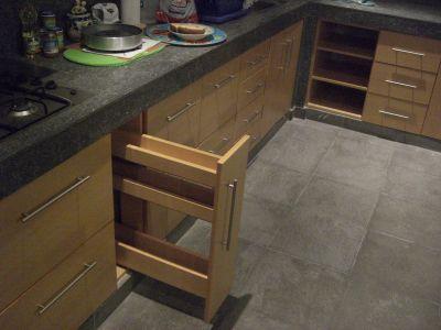 Korella sac muebles de melamina cocinas for Cajones para muebles de cocina