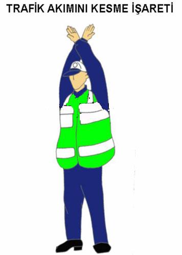 Trafik Polisi