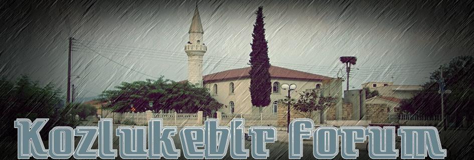 Kozlukebir Forum