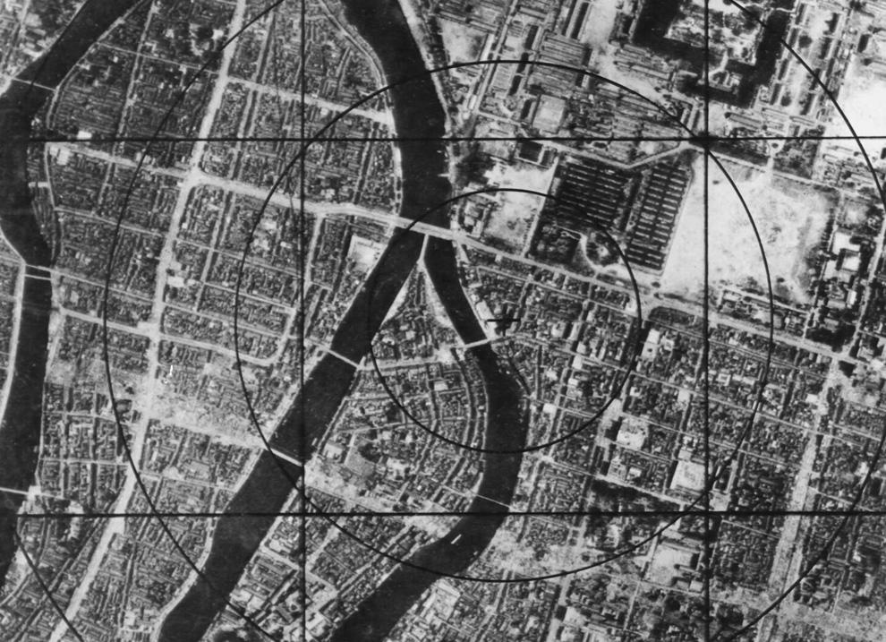 Welcome to saif world - History of Hiroshima