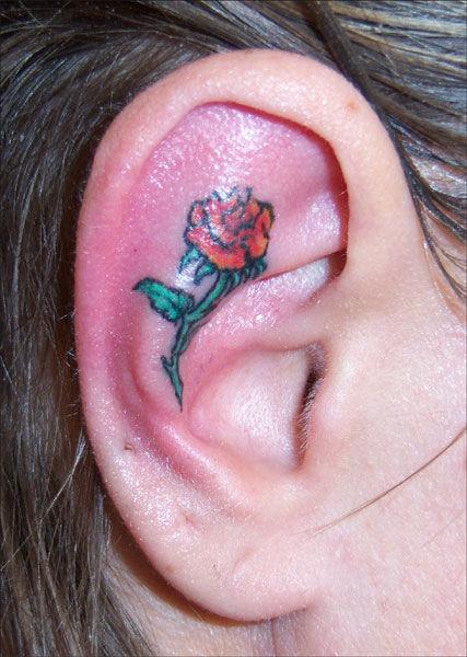 werbung tattoo