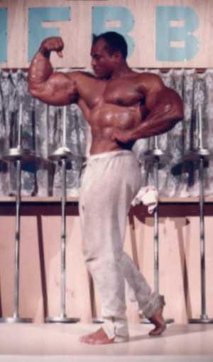 anaboliczny trening