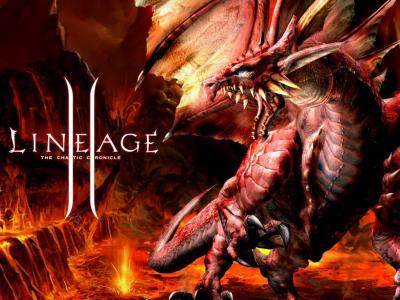 lineage 2 server list:
