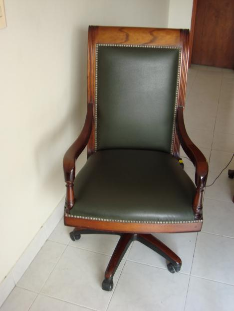 La casa del escritorio lineas garantizadas de oficina for Tipos de sillas de oficina