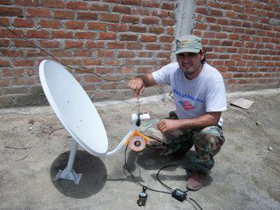 Tv Satelital Gratuita Fta Taringa