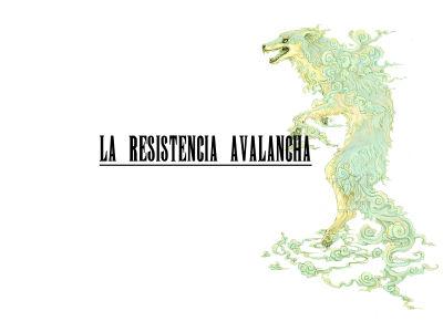 VUELVE L_R_A  Logotipolra2