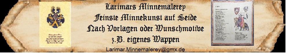 Larimar�s Minnemalerey
