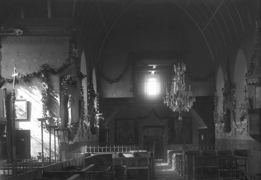 La thillaye images de saint etienne for Interieur 1920