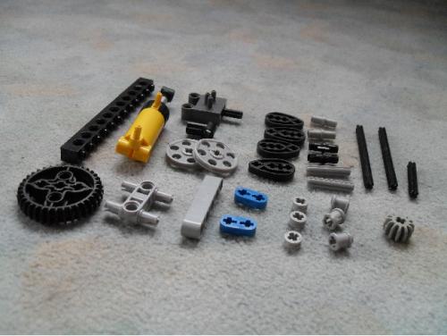 lomtafix s homepage eine dampfmaschine aus lego aber wie. Black Bedroom Furniture Sets. Home Design Ideas