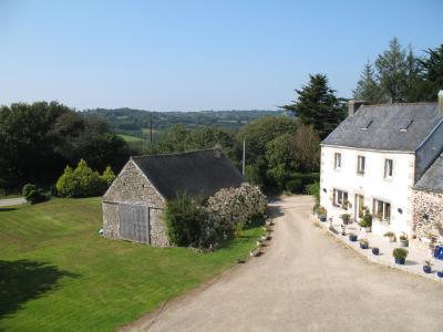 Belle maison de campagne entièrement rénovée