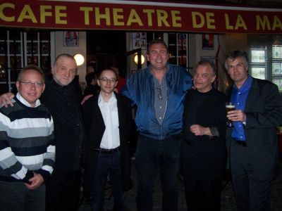 amiens gay singles We have selected for you the best destinations for singles in europe these  destinations are perfect places for nightlife but also for lovers of culture,  gastronomy,.
