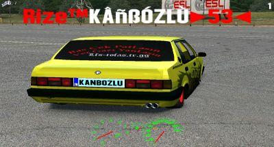 Modifiyeli Arabalar Dogan Sahin Kartal Tofas 22 | Car ...